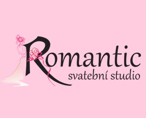 Romantic svatební studio